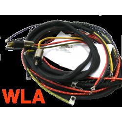 Faisceau complet - WLA