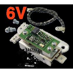 Régulateur électronique - 6V
