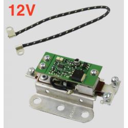 Régulateur électronique - 12V