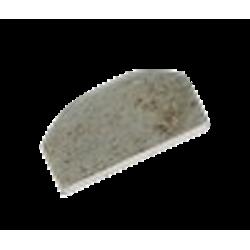 Clavette axe pignon chaîne...