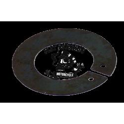 Rondelle ressort dynamo