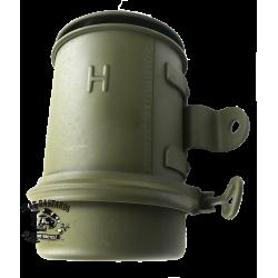 Filtre à air cylindrique -...