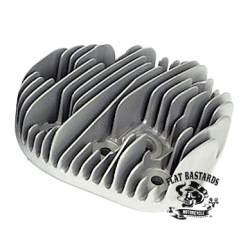 Culasse aluminium - Avant