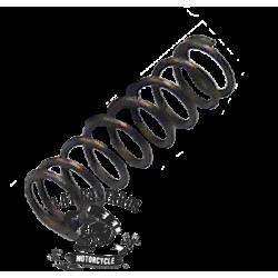 Ressort inverseur code / phare